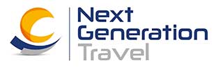 Next Generation Travel Logo