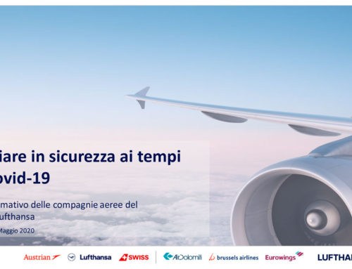 LUFTHANSA GROUP : INFORMATION PACKAGE