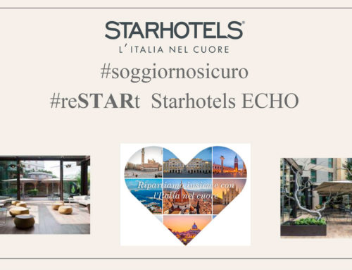 Star Hotels Milano soggiorno sicuro