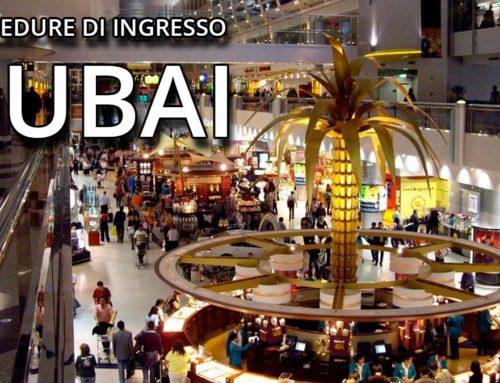 DESTINAZIONE DUBAI