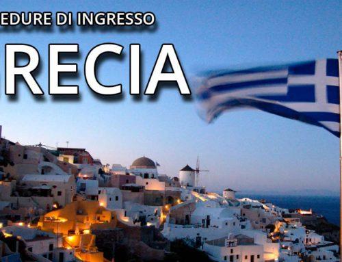 DESTINAZIONE GRECIA