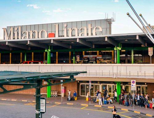 Linate riapre in anticipo, dal 13 luglio i primi voli